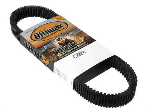 ULTIMAX BELT ULTIMAX XP ATV ARC UXP406