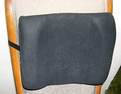 Fellowes Backrest High Profile 13