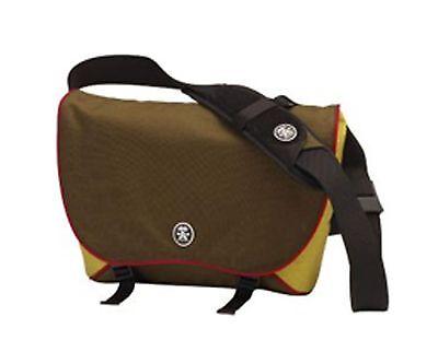Crumpler Wack-O-Phone notebook carrying case(olive/green)