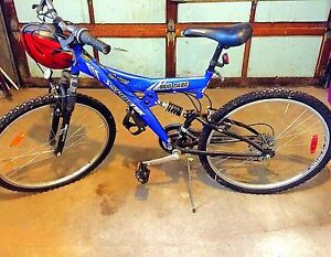 Mud Dawg Sport Mountain Bike