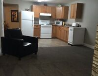 1 Bedroom Apartment Available March 1st