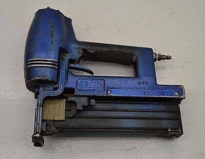 Vintage Senco M15 Pneumatic Air Stapler Tool