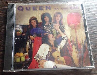Queen At The BBC Very Rare USA Import Cd Album very good Condition segunda mano  Embacar hacia Argentina