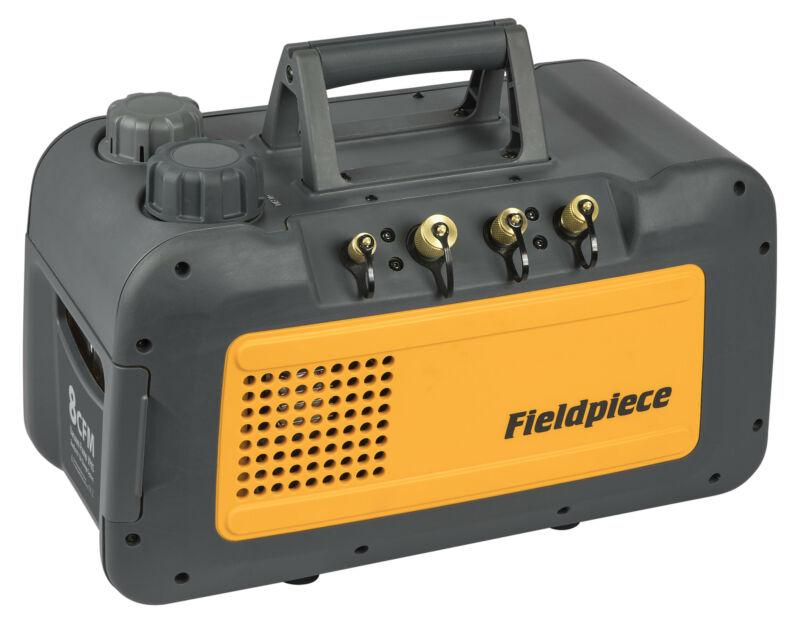 Fieldpiece VP85 - 8 CFM Vacuum Pump