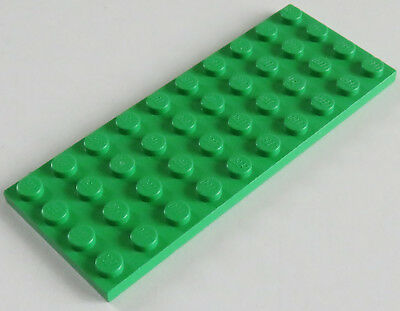 LEGO PLATTE PLATE 4 X 10 HELLGR N 3030
