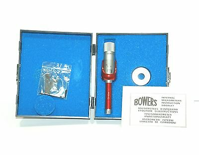 Bowersfowler Holmike 13-16mm Bore Gage