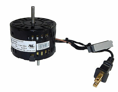Broan Vent Fan Motor 7173-1246 1620 Rpm 0.48 Amps 120v 99080517