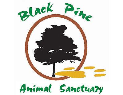 PARC Inc., d/b/a Black Pine Animal Sanctuary