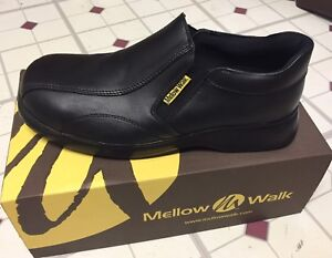 Brand new safety shoes - size 10ee