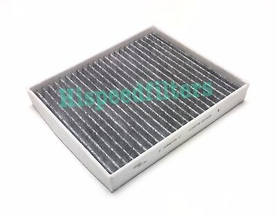 Carbonized Cabin Air Filter For 2015 2017 Hyundai Sonata US SELLER C2H79 AP000