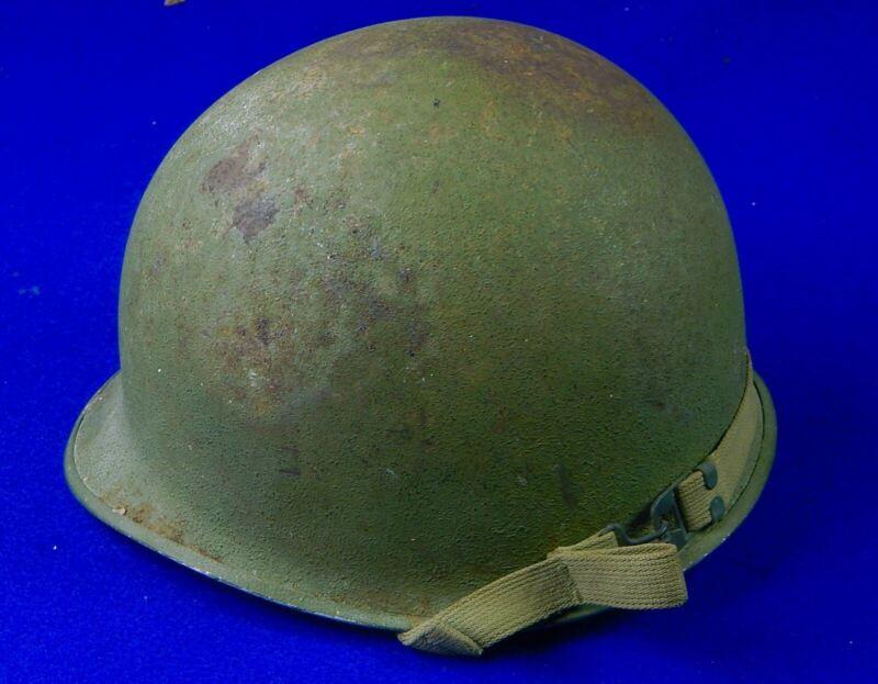 US WW2 Military Army Hat Helmet
