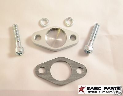 EGR BLANKING PLATE AND GASKET BOLTS  BMW