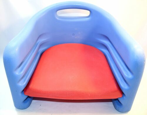 1987 The Graduate Child Booster Chair Adjustable Pansy Ellen Co. Nice Condition
