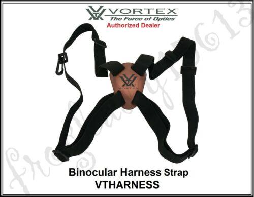 VORTEX OPTICS Binocular Harness Strap - VTHARNESS - Auth Dealer