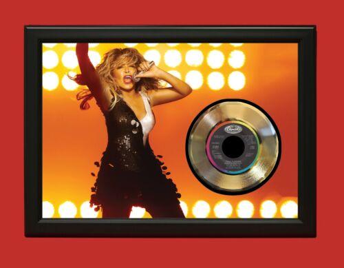 Tina Turner What