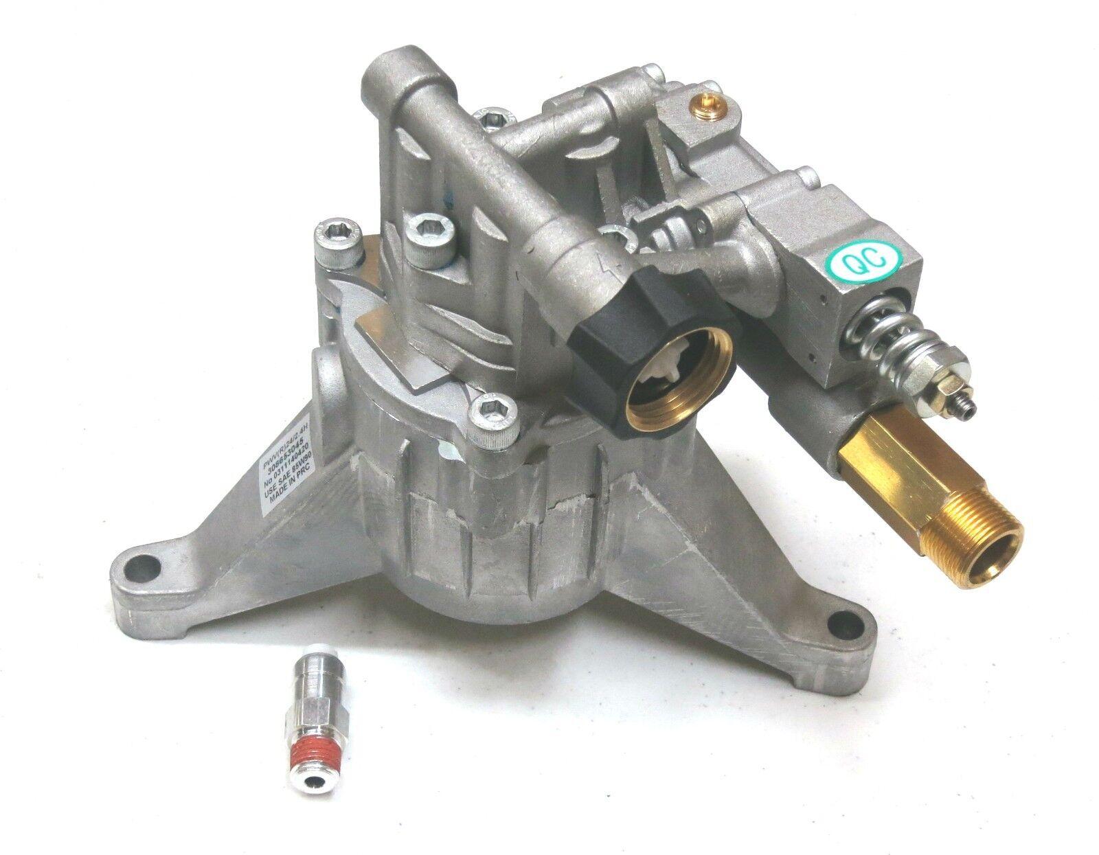 New 2700 PSI Pressure Washer Water Pump Sears 580.768340 580.768341