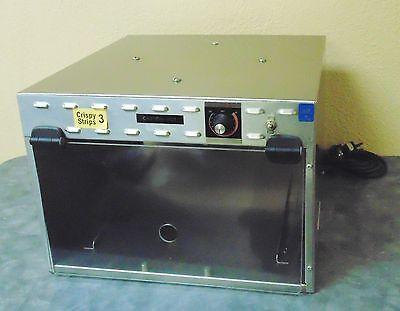 Hatco Modified Semr-18 Sandwich Warmer Commercial Nsf