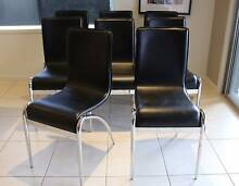 8 x Freedom dining chairs Cranbourne East Casey Area Preview