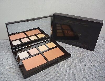 (1x LAURA MERCIER Candleglow Luminizing Palette (4x Eye Colour, 2x Face Powder))