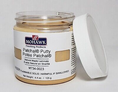 Mohawk Patchal Putty Natural Maple Laminate   Great for seams and picture -