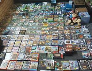 Who got game, we got game! - Playstation, Xbox, Pc, Nintendo and more