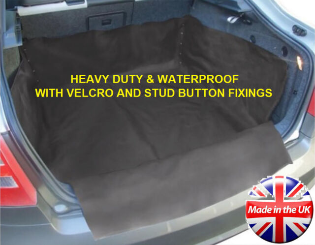 ROVER 400 ESTATE 94-99 CAR BOOT COVER LINER PROTECTOR HEAVY DUTY WATERPROOF