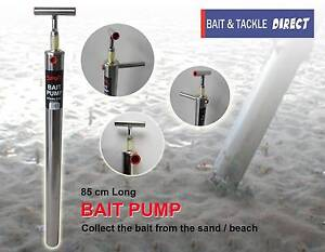 Bait Pump for catching your own fresh bait Dandenong Greater Dandenong Preview