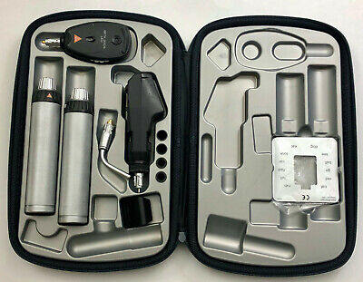 Heine Direct Ophthalmoscope Retinoscope Beta 200s Led 200 Without Charger