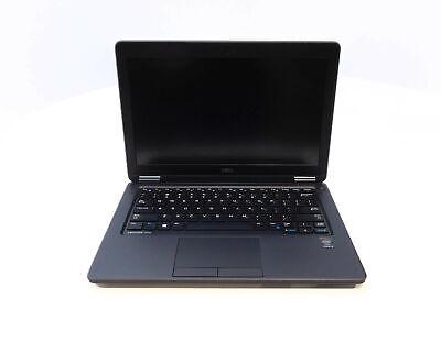 Dell Latitude E7250 12.5