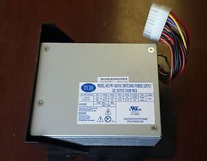 Radiant P1510 Power Supply ; FM-180P10