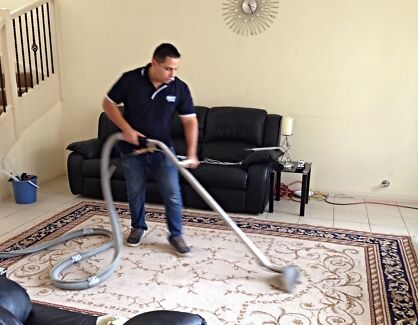 Professional Steam Cleaning-Same day service!! Wattle Grove Liverpool Area Preview