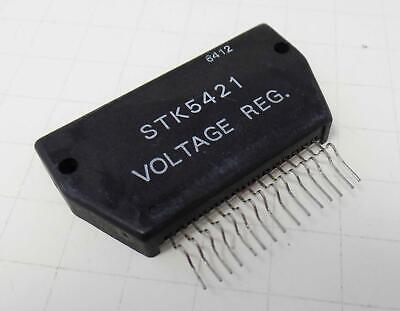 Sanyo STK5421 IC Integrated Circuit Voltage Regulator - NEW Integrated Circuit Voltage Regulator