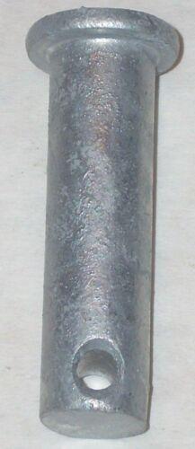 10 ANAB Brand GR-2 Clevis Pin per Drawing 5/8 x 2 1/4