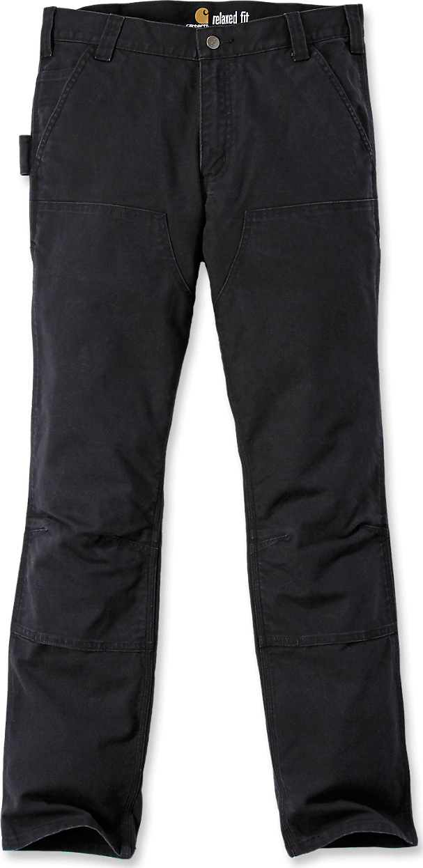 Carhartt Stretch Duck Double Front Work Pant - Arbeitshose