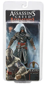 Assassin's Creed Revelations Ezio 7