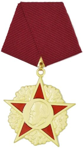 Order of Karl Marx East Germany German DDR GDR Medal Order Badge Order ww12