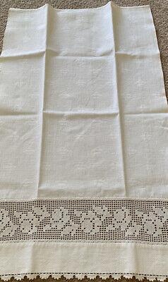 Details about  /Tablecloth Damask Napkins Table Linen Color Purple Atlas Edge 100/% Cotton show original title