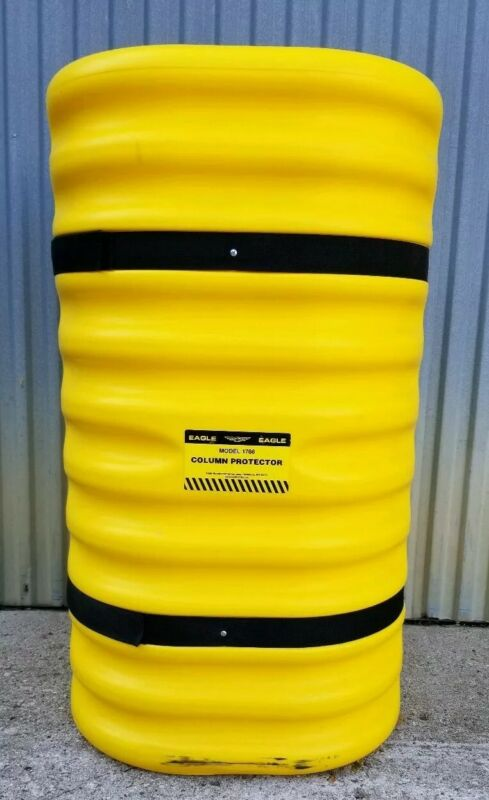 """Eagle Column Protector 8""""  Safety  Warehouse,Dock, """"ask about shipping charge"""""""