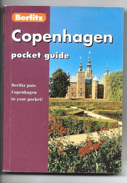 Berlitz Pocket Guide - Copenhagen