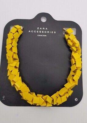 NWT Womens Zara Necklace