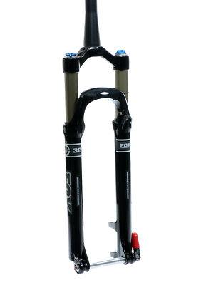 Fox Float 32 CTD 29er Fork 110mm Travel 1.5 Taper FIT 100x15QR '15 Gloss Blk NEW