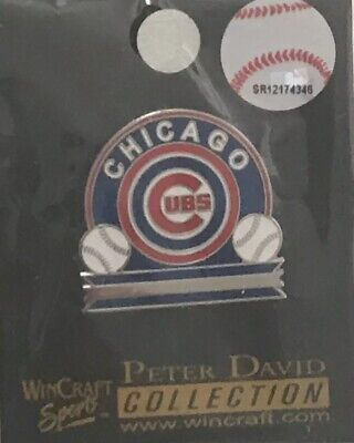 MLB Chicago Cubs Logo WinCraft Ball Team - Chicago Cubs Logo Ball