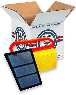 Stihl Ts410 Ts420 Cut-off Saw Aftermarket Air Filter Set 10 Pack 4238-140-4404
