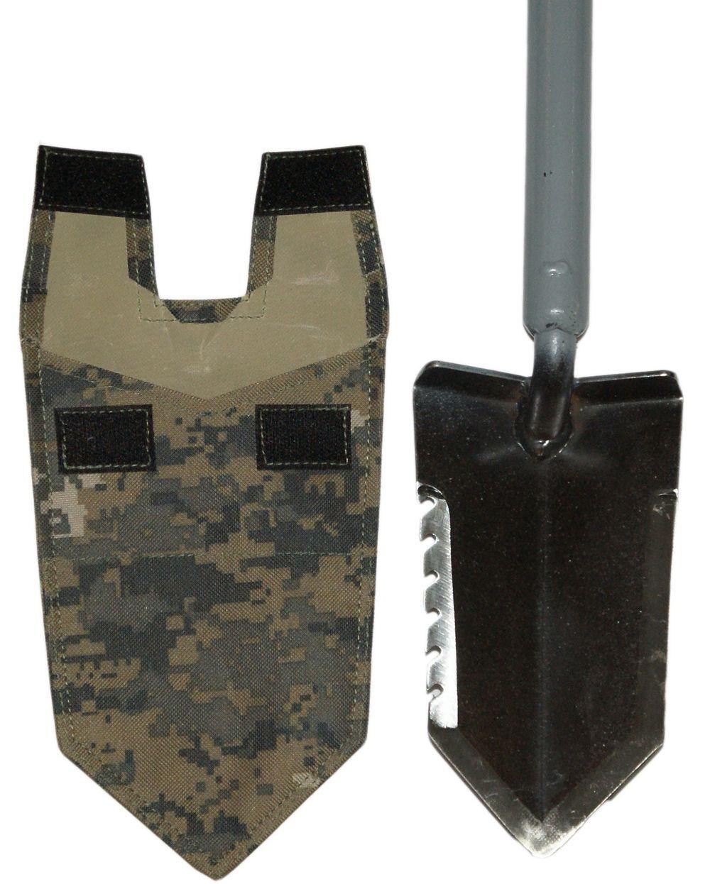 Cover Scabbard for Blade Lesche Sampson Shovel Digging Tool