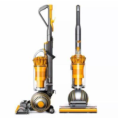 Dyson Ball Multi Floor 2 Upright Vacuum Yellow New UP19