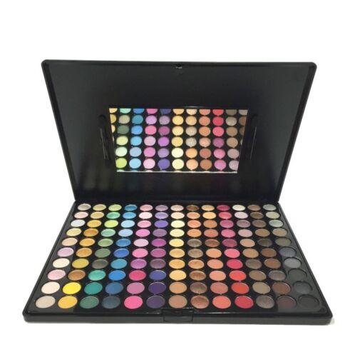 Beauty Treats 130 Professional Palette Eyeshadow Shimmer Mat
