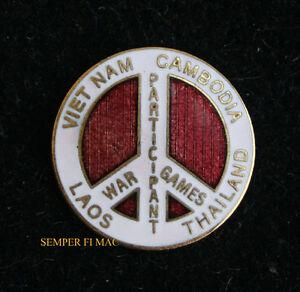 VIETNAM-CAMBODIA-LAOS-THAILAND-PARTICIPANT-US-ARMY-NAVY-MARINES-AIR-FORCE-PIN