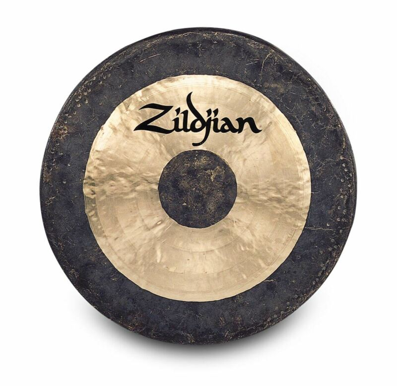 """Zildjian 26"""" Traditional Orchestral Gong"""