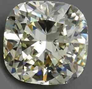 HUGE 5.12 Carat Fancy Yellow Diamond GIA Cushion Cut Engagement Sydney City Inner Sydney Preview