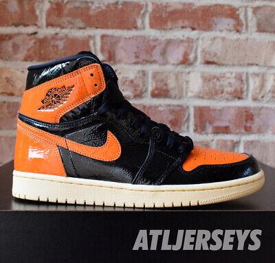 Nike Air Jordan 1 Retro High OG Shattered Backboard 3.0 555088-028 Size